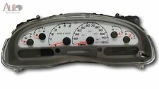 Ford Explorer Sport Trac Instrument Cluster - Refurbished - CORE REQUIRED