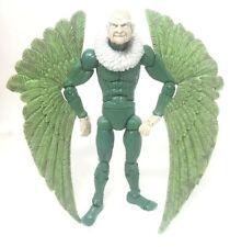 marvel legends toybiz spiderman fearsome foes old man vulture 6 inch figure