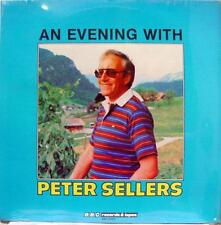 Peter Sellers - An Evening With LP New Sealed BBC 22402 Vinyl Record