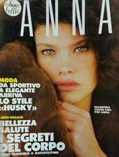 ANNABELLA N.41 1989