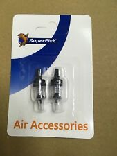 Superfish Air Non Return Valve 2 Pcs