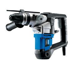 Draper 76490 900w SDS Rotary Hammer Impact Drill Breaker Chisel In Case 240v