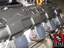 2001 2005 HONDA CIVIC 1.7L 4 CYLINDER SOHC VTEC ENGINE JDM D17A