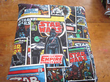 Star Wars Comic Flax Seed Aromatherapy Natural Herb Square Pillow hot cold use