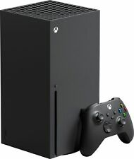 Microsoft Xbox Series X 1TB Console - Black *In Hand*