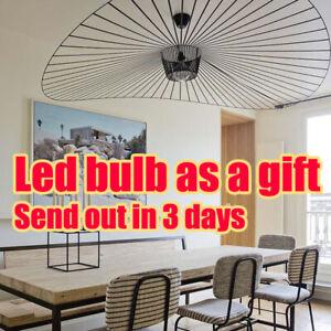 vertigo suspension modern pendant light chandelier home ceiling lamp indoor
