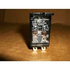 TYCO ELECTRONICS K10P-11AT5-120/S202729 GENERAL PURPOSE RELAY 182705