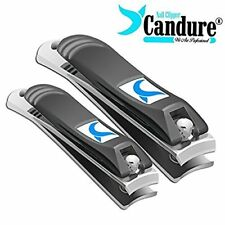 Extra Long Toe Nail Clippers Cutters  Back Ache Pain Chiropody Podiatry