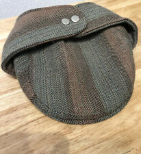 NEW KANGOL CAP HAT Boys/toddler Wool Tweed Bugatti Small NWT