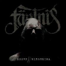Faulnis - Snuff    Hiroshima CD 2014 black metal Germany Cold Dimensions