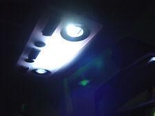 x18 WHITE LED Interior Bulbs Light Kit 2002-2007 BMW E65/E66 7 SERIES MAP TRUNK