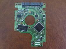 Hitachi HTS721010G9SA00 PN:0A26568 MLC:DA1534 (0A26253 DA1335A) 100gb Sata PCB