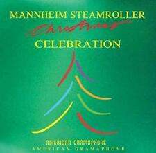 Mannheim Steamroller - Christmas Celebration CD #1967957