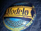 """Modelo Large Round Dome Sign 16"""""""