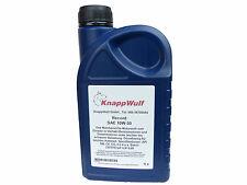 Motoröl SAE10W30 für Rasenmäher, Kehrmaschinen und Stromgeneratoren 4-Takt