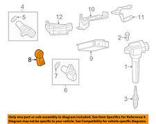 1865A014 Mitsubishi Sensor, eng control knock 1865A014