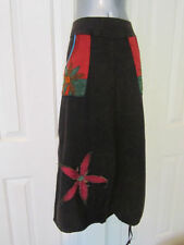Unbranded Peasant, Boho Floral Regular Size Skirts for Women