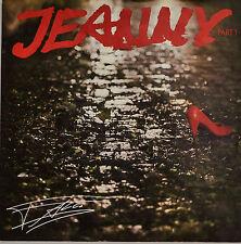 """JEANNY PARTIE 1 - PAR FALCO - ROCK ME AMADEUS 7"""" SINGLES (H644)"""