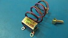 SONY 1-454-377-31, SOLENOID, PLUNGER - EV-S800 VCR AUTHENTIC REPAIR PARTS-10 EA