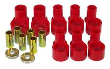 2000-2005 Dodge Neon 03-05 SRT4 Rear Control Arm Bushing Kit Red Prothane 4-304