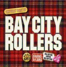 Glamrock Musik-CD mit Rock's vom BMG-Label
