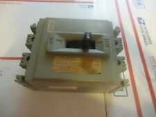 Fpe Industrial Circuit breaker Type Heg 90 Amp 600 V 2 Pole