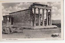 Bf19059 l erechtheion athenes greece front/back image