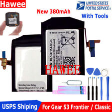 For Samsung Gear S3 Frontier / Classic SM-R760 R770 New Battery EB-BR760ABE