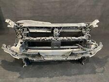 AUDI A4 2.0 TFSI AUTO B9 8W 2017 MODELS RAD PACK SLAM PANEL CRASH BAR COMPLETE