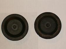 BMW X5 E53 3.0 Serpentine Belt Tension Tensioner Caps USED 2 pcs F-226601