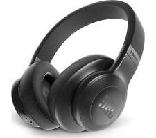 JBL E55BT Wireless Bluetooth Headphones Black