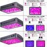VIPARSPECTRA Dimmable 600W 1000W 1200W 2000W Full Spectrum LED Grow Light Plants