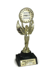 World's Greatest Husband Trophy- Love- Honor- Companion- Respect- Free Lettering