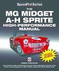MG Midget & Austin-Healey Sprite High Performance Manual Book~3rd Edition RARE