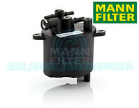 Mann Hummel OE Quality Replacement Fuel Filter WK 12 001