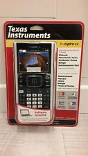 Calculette Texas Instruments  TI-nspire CX NEUF NEW and SEALED