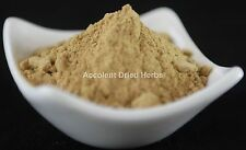 Dried Herbs: GINGER Root - POWDERED  Zingiber officinale  250g