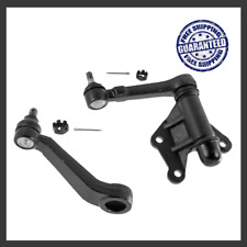 Replacement Front Steering Idler Pitman Arm For 86-95 Toyota 4WD 4Runner Pickup
