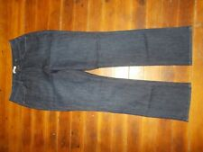 Coldwater Creek Classic Straight Jeans Women's Size 8