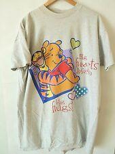 New listing Vintage 90'S Pooh T-Shirt Size Xl