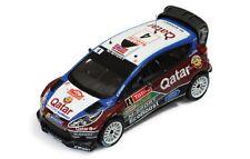 1/43 Ford Fiesta RS WRC   Qatar   Monte Carlo Rally 2013  M.Ostberg
