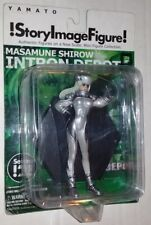 Intron Depot Masamune Shirow Maple Silver Story Image Figure