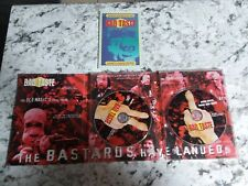 Bad Taste DVD Peter Jackson Special Edition 2 disc set