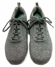 Skechers 11883 Sports Next Generation Gray Sneakers Shoes Womens Size 8.5