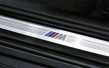 BMW 3er  E90/E91 M Einstiegsleisten vorne *Neuware*
