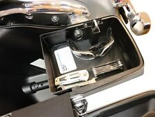 HardBagger Top Shelf Saddlebag Organizer for Harley-Davidson Tray Left