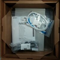 Sony UP-D55 Digital Color Printer USB Video Endoscopy Ultrasound [O]