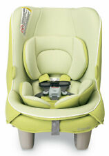 Coccoro Convertible Car Seat / Keylime / 3 to 40 pounds / Was 239.99