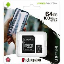 Accesorios Kingston para teléfonos móviles