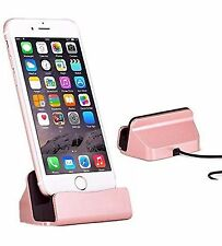 🔴NEW iPhone Apple Desk Charger and Sync Dock Stand /iPhone 5/5S/6/6S/6+/7/7plus